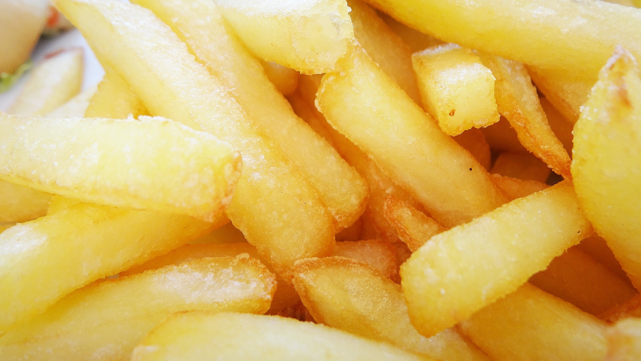 French Fries & Potato specialties